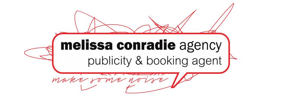 Melissa Conradie Agency